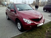SsangYong Actyon 2.3 MT 2008