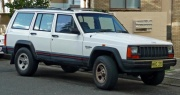 Jeep Cherokee 4.0 AT 4WD 1990