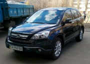 Honda CR-V 2.4 AT 4WD 2008