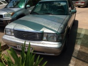 Toyota Crown 2.4 TD AT 1992