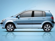Hyundai Getz 1.4 AT 2009