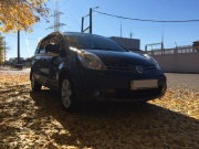 Nissan Note 1.6 AT 2006