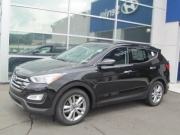 Hyundai Santa Fe 2.2 CRDi AT 2013