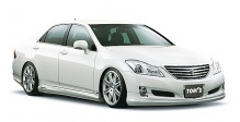 Toyota Crown 3.0 AT 4WD 2011