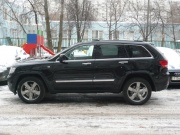 Jeep Grand Cherokee 5.7 AT AWD 2012