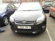Ford Focus 1.6 PowerShift 2013