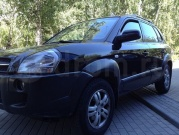 Hyundai Tucson 2.7 AT 4WD 2007