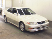 Toyota Mark II 2.5 T AT 1997
