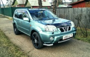 Nissan X-Trail 2.0 AT 2002