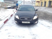 Ford Mondeo 1.6 Duratec Ti-VCT MT 2011