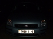 Ford Fusion 1.4 MT 2003