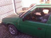 Skoda Favorit 1.3 МТ 1994