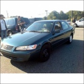 Toyota Camry 2.2 MT Overdrive 1998