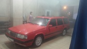 Volvo 940 2.3 T AT 1997