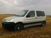 Citroen Berlingo 1.4 MT 2004