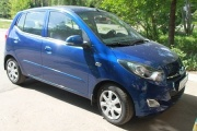 Hyundai i10 1.2 AT 2012