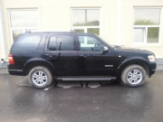 Ford Explorer 4.0 AT 2008