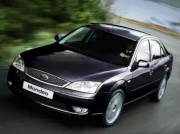 Ford Mondeo 2.0 MT 2003