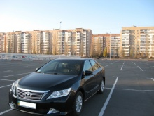 Toyota Camry 2.5 AT 2011