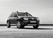 Renault Duster 2.0 MT 4x4 2013