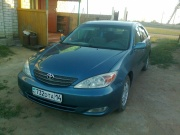 Toyota Camry 2.4 AT Overdrive 2003