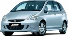 Honda Jazz 1.4 MT 2002