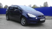 Ford S-Max 2.0 TDCi MT 2008