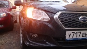Datsun on-DO 1.6 МТ 2014