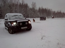 Land Rover Discovery 4.4 AT 2005