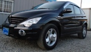 SsangYong Actyon 2.0 MT 2009