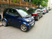 Smart Fortwo 0.8 D AT 2004