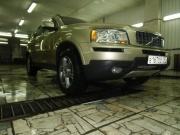 Volvo XC90 2.4 D5 Turbo 5Geartronic AWD 2008