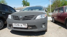 Toyota Corolla 1.6 AT 2011