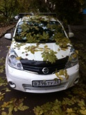 Nissan Note 1.4 MT 2011