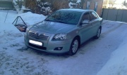 Toyota Avensis 2.0 AT 2007