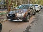 Volvo XC70 2.4 D4 Geartronic AWD 2014