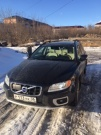 Volvo XC70 2.4 D5 Geartronic Turbo AWD 2012