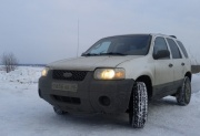 Ford Escape 2.3 AT 2005