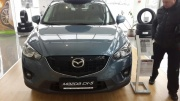 Mazda CX-5 2.2 SKYACTIV-D AT AWD 2014