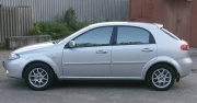 Chevrolet Lacetti 1.8 AT 2008