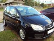 Ford C-Max 1.8 MT 2005