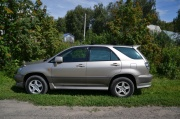 Toyota Harrier 3.0 AT 2001