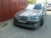 Toyota Mark II 2.5 AT 1998