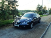 Honda Legend 3.5 AT 2008