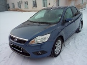 Ford Focus 2.0 AT 2008
