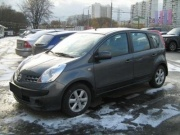 Nissan Note 1.6 AT 2009