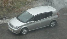 Toyota Opa 1.8 AT 2002