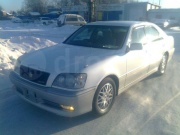Toyota Crown 2.5 Twin-Turbo AT 1999
