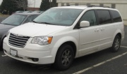 Chrysler Town and Country 3.3 AT 2008