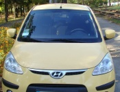 Hyundai i10 1.1 AT 2008
